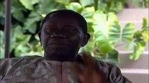 L'une des dernières interviews du général Lansana Conté