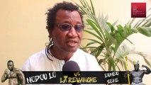 Entretien avec Moussa Gningue de FASS