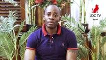 ALEX NDEM : Pourquoi nous organisons le salon national d'arts martiaux et de sports de combat ?