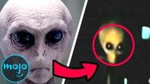 Top 10 Area 51 Mysteries
