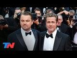Duelo de galanes: Brad Pitt vs Leo Di Caprio   TN ESTILO