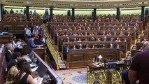 Fracasa investidura de Sánchez como presidente del gobierno español
