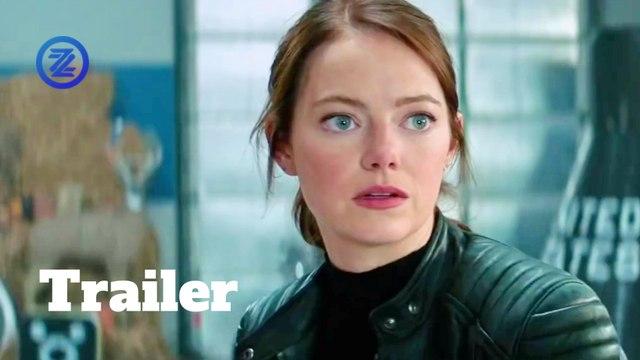 Zombieland: Double Tap Trailer #1 (2019) Emma Stone, Zoey Deutch Horror Movie HD