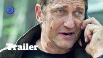 Angel Has Fallen Trailer #2 (2019) Morgan Freeman, Gerard Butler Action Movie HD