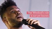 The Weeknd Joins Cast of Adam Sandler's 'Uncut Gems'