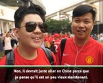Transferts: Quelle destination pour Bale? L'Angleterre ou la Chine?