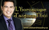 20 août 2019 - Horoscope quotidien avec l'astrologue Alexandre Aubry