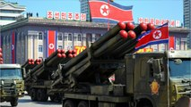 U.S. To North Korea: Knock Off The 'Provocations,' Please