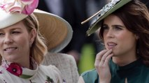 Princess Eugenie's Latest Instagram Is Causing Confusion