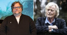 Guillermo Del Toro Pays Tribute to the Late Rutger Hauer