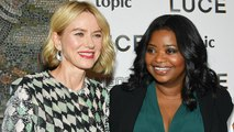 Naomi Watts & Octavia Spencer Talk All the Twists & Turns in 'Luce'