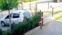 Kocaeli'de eski eş cinayeti... Sokak ortasında eski eşini vurup böyle intihar etti