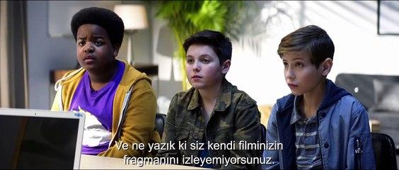 USLU ÇOCUKLAR Film