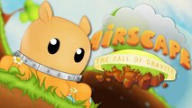 Airscape: The Fall of Gravity - Trailer de lancement