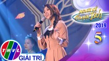 THVL | Người kể chuyện tình Mùa 3 - Tập 5[6]: Thu quyến rũ - Trương Diễm