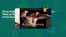 [Doc] Anatomy: A Photographic Atlas (Color Atlas of Anatomy a Photographic Study of the Human Body)