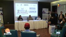 WWW: Race with the Generals' Daughter media launch