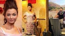 Aishwarya Rai Bachchan's wax statue looks beautiful at Madame Tussaud in Sydney | Boldsky