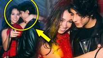 Aryan Khan's Picture With His Mystery Girl Finally REVEALED