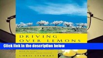 [FREE] Driving Over Lemons: An Optimist in Andalucia