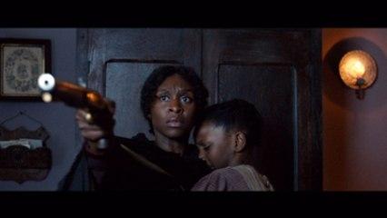 Cynthia Erivo, Janelle Monáe In 'Harriet' First Trailer