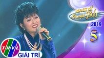 THVL | Người kể chuyện tình Mùa 3 - Tập 5[3]: Gửi gió cho mây ngàn bay - Duyên Quỳnh