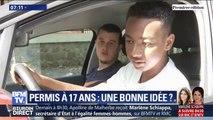 Passer son permis de conduire dès 17 ans, une bonne idée?