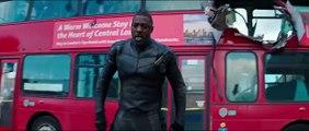 Fast & Furious- Hobbs & Shaw (2019) - Final HD Trailer - Dwayne 'The Rock' Johnson, Jason Statham3251