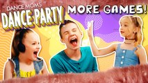 Dance Moms: Dance Party : Charades & Whisper Challenge