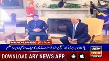 Headlines ARYNews 1100  26th July 2019