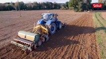 Avec Pascal Picquet - Parcours d'agriculteurs (26/07/2019)