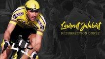 Maillot jaune, 100 ans de légendes : Laurent Jalabert, résurrection dorée