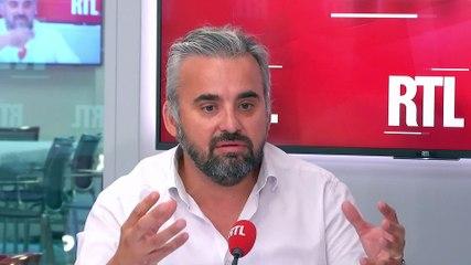 Alexis Corbière - RTL vendredi 26 juillet 2019