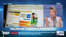 Dupin Quotidien : Vacances, gare aux arnaques ! - 26/07