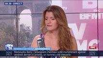 """Féminicides: Marlène Schiappa assure que le grenelle des violences conjugales va """"mettre chacun face à ses responsabilités"""""""