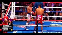 Manny Pacquiao vs Keith Thurman Full Fight Highlights - N