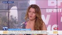 """PMA pour toutes: Marlène Schiappa confirme qu'il y aura """"une déclaration devant notaire qui permettra d'indiquer la parentalité et la filiation"""""""