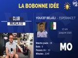 Youcef Belaïli,  la bobonne idée du club #mercato Bordeaux