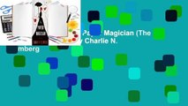 About For Books  The Paper Magician (The Paper Magician, #1) by Charlie N. Holmberg