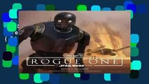 [FREE] The Art of Rogue One: A Star Wars Story (Star Wars Rogue One)