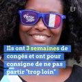 Pour leurs vacances, la plupart des ministres ne quitteront pas la France !