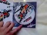 PS3 Burnout Paradise PAL FR CRITERION Package