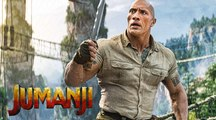 JUMANJI 3_ The Next Level Trailer (2019)
