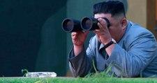 Kuzey Kore lideri Kim: Yeni taktik füze denemesi Güney Kore için bir uyarı