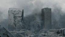 'The Quake - Il Terremoto del secolo', arriva in Italia: ecco la prima clip