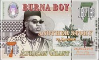 Burna Boy - Another Story (feat. M.anifest) [Official Audio]