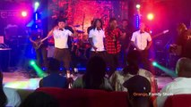 Orange Family Show 2 AVEC KEDJEVARA DJ