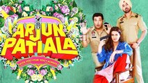Diljit Dosanjh, Kriti Sanon & Varun Sharma's Arjun Patiala gets mixed reviews from fans | FilmiBeat
