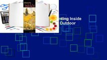 Best product  Landscape Painting Inside & Out: Capture the Vitality of Outdoor Painting in Your