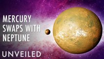 What If Mercury And Neptune Swapped Places? | Unveiled